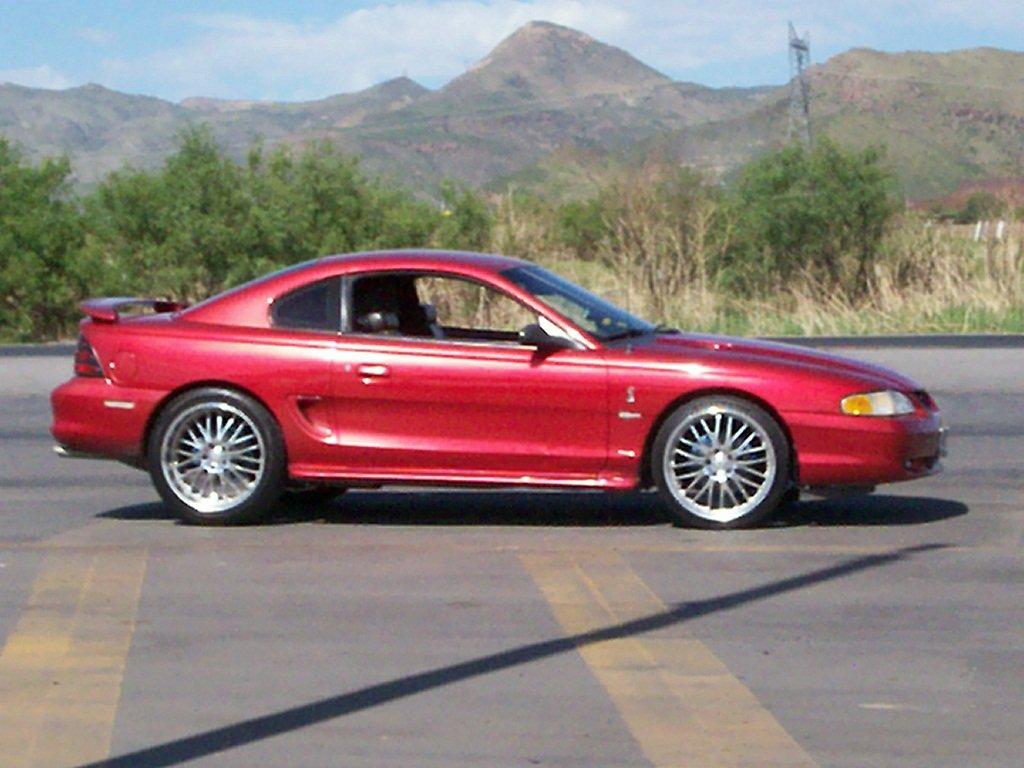 Venta De Rines Para Mustang Ford Mustang Forum