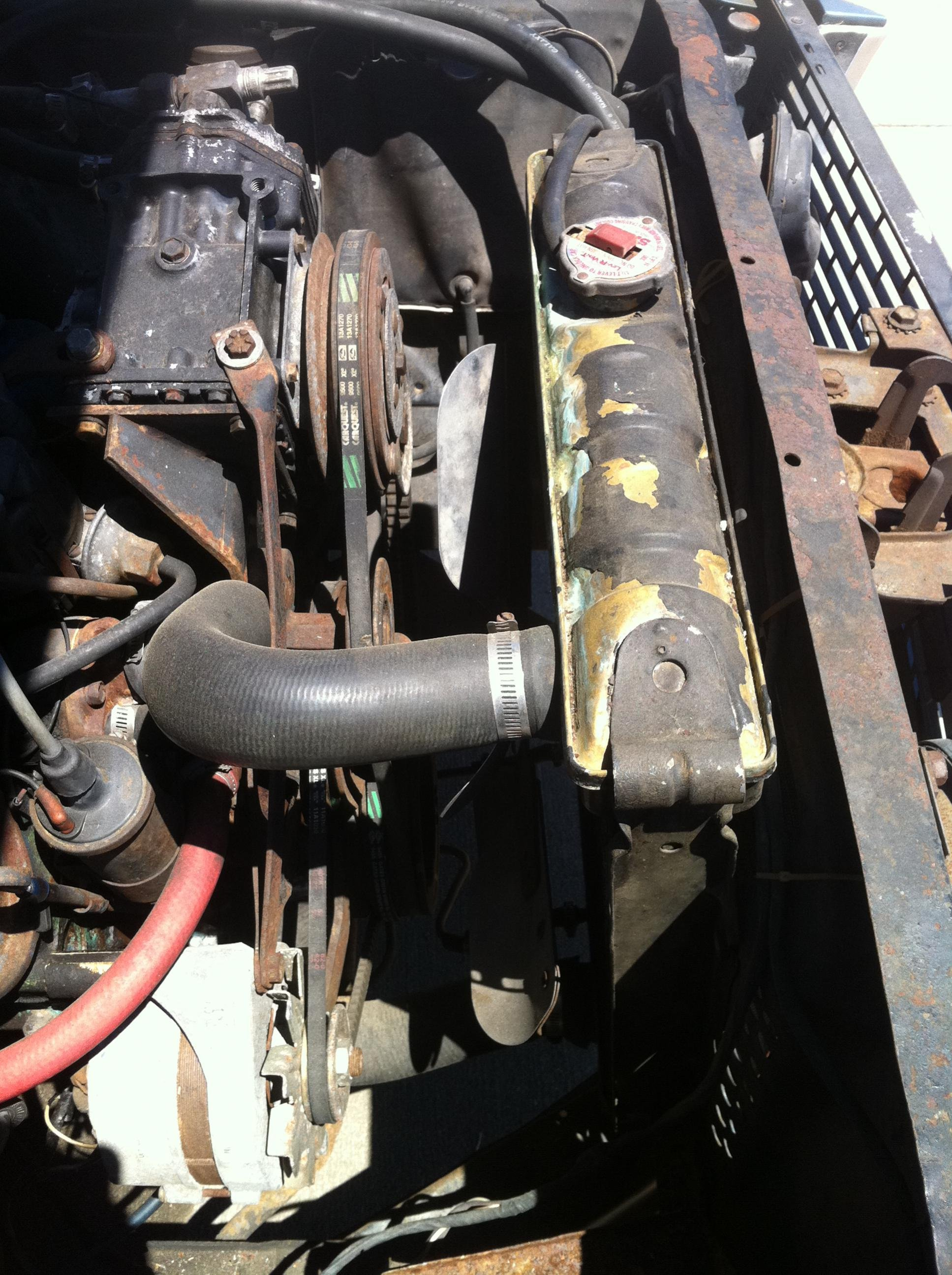 How To Use An Air Compressor >> 1966 Mustang 289 Bracket help on Air Conditioning and Power Steering - Ford Mustang Forum