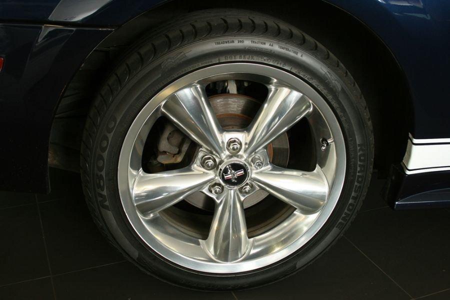2015 Mustang Wheels >> 2002 mustang cobra wheels - Ford Mustang Forum