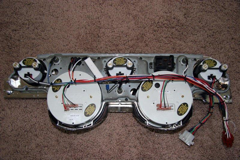 Wiring Aftermarket Gauges