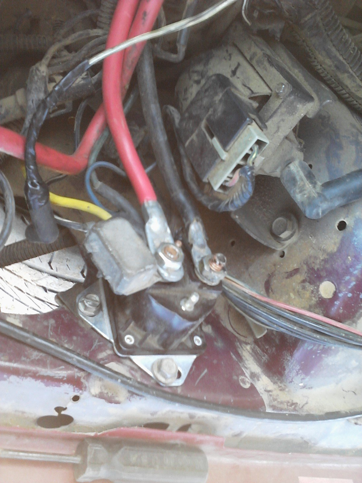 1990 Mustang GT Starter solenoid issues. Please help me with my only working car!-0103011456.jpg