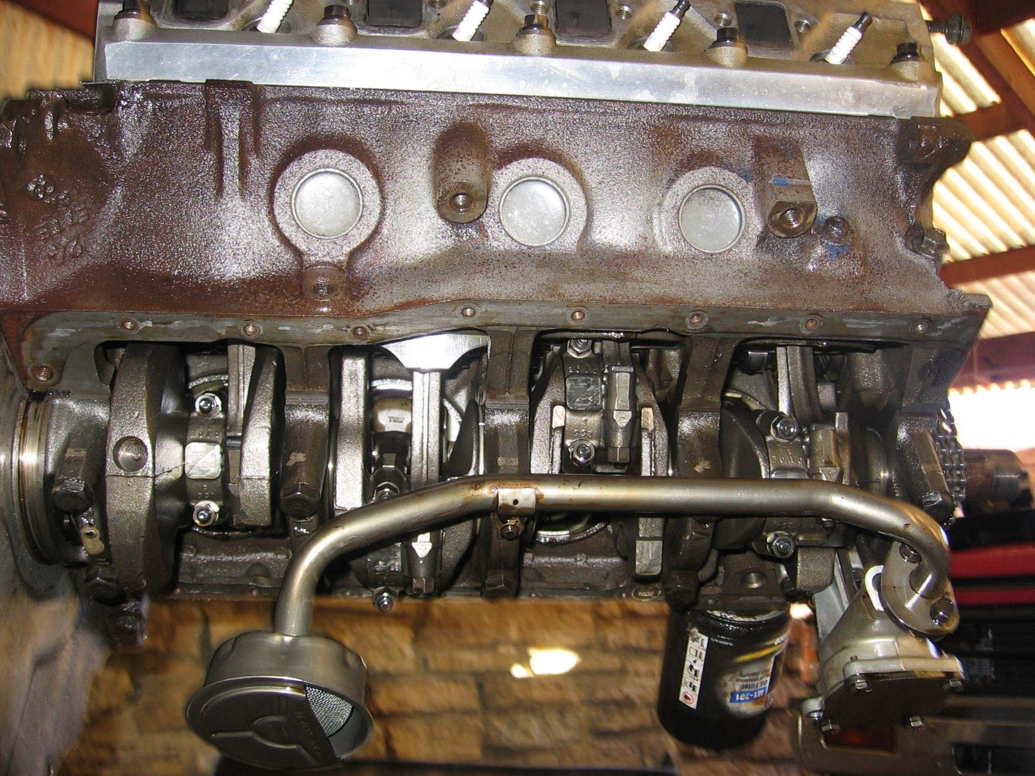 Ford Ranger Vacuum Diagram likewise Ford One Wire Alternator Wiring Diagram additionally 1973 Ford Mustang Mach 1 Engine likewise Alina Li moreover Ford 351 Windsor Engine. on 351 windsor engine diagram