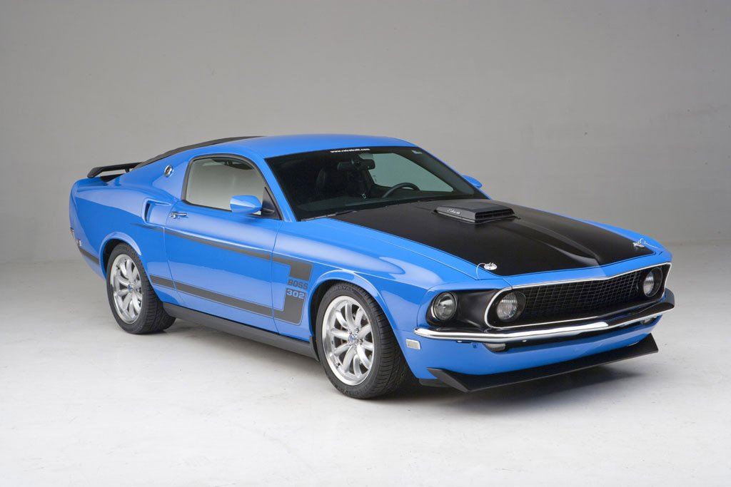 Retro Body Kit Question Ford Mustang Forum