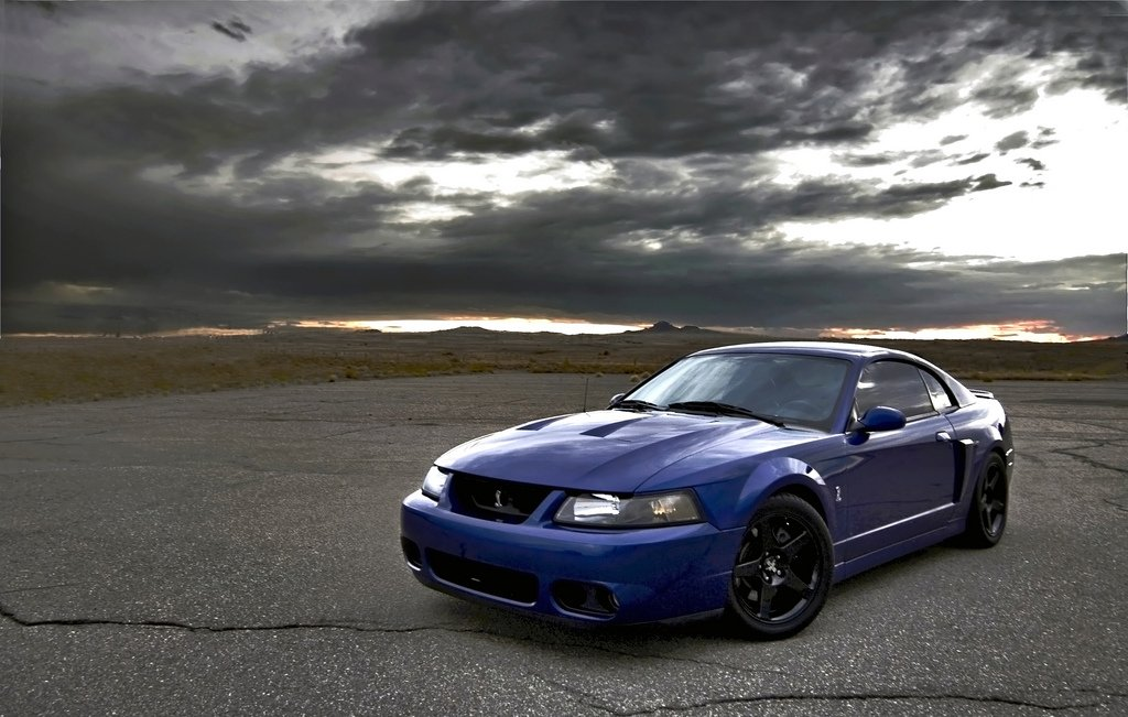 Best Looking Wheels For A 2000 Mustang Gt  - Page 5