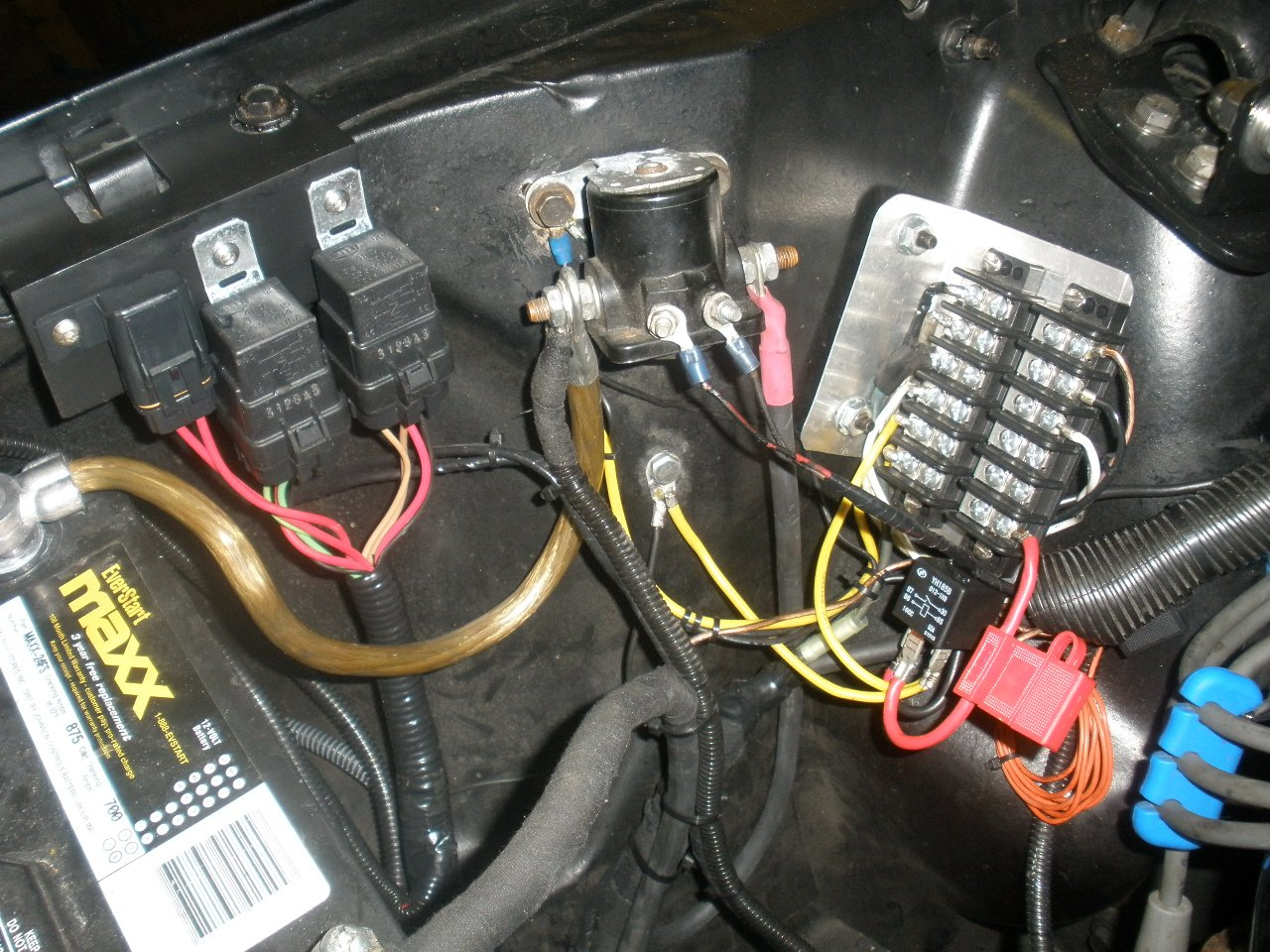Ignition Wiring Diagram As Well As 66 Mustang Gauge Wiring Diagram In