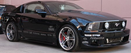 Cl Mustang >> Has Anybody Seibon Cl Style Hood Ford Mustang Forum