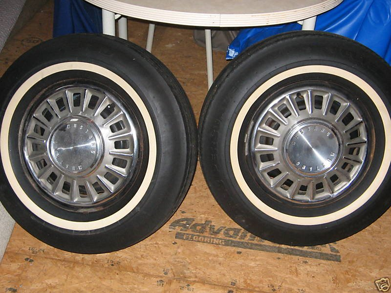 click image for larger version name 05bb3jpg views size 853 goodrich white walls tires for street