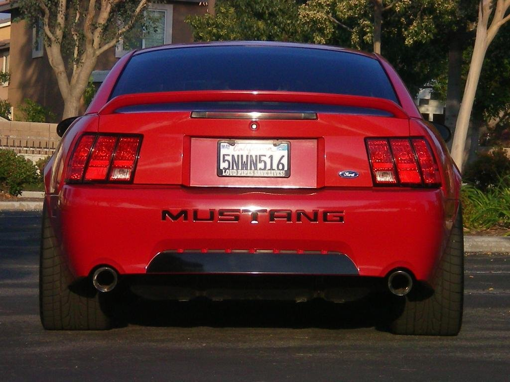 1998 Ford Mustang Gt >> will 315/35/17s fit a 1998 LOWERED GT?? - Ford Mustang Forum