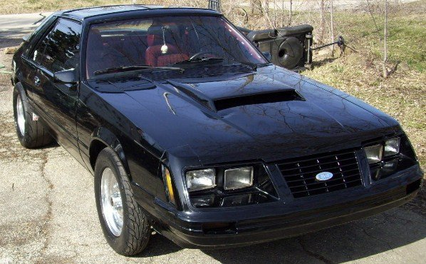 19791993 Fox Body Ford Mustang Picture Thread  Ford Mustang Forum