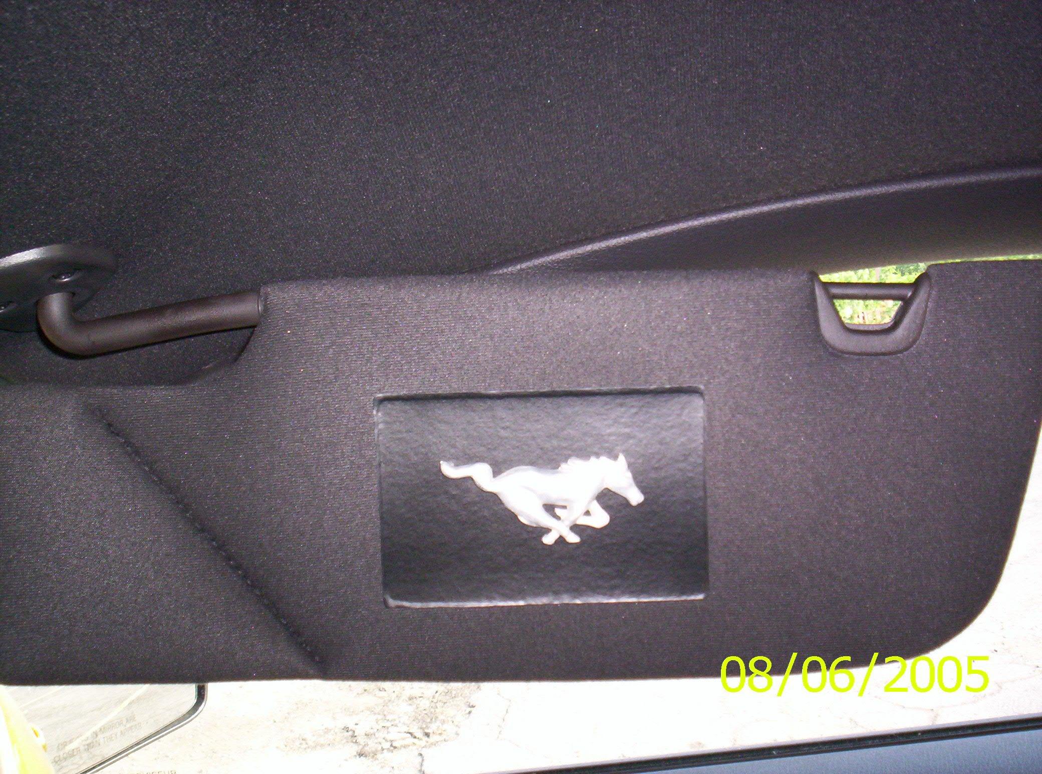 Car visor sticker designs - Click Image For Larger Version Name 101_6329 Jpg Views 4634 Size 740 0