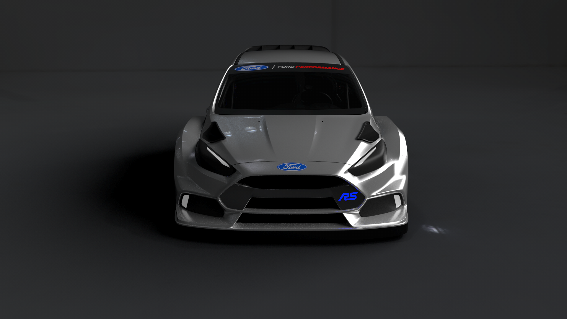 WTF: Focus RS RX Will Compete in the 2016 World Rallycross Championship!!!
