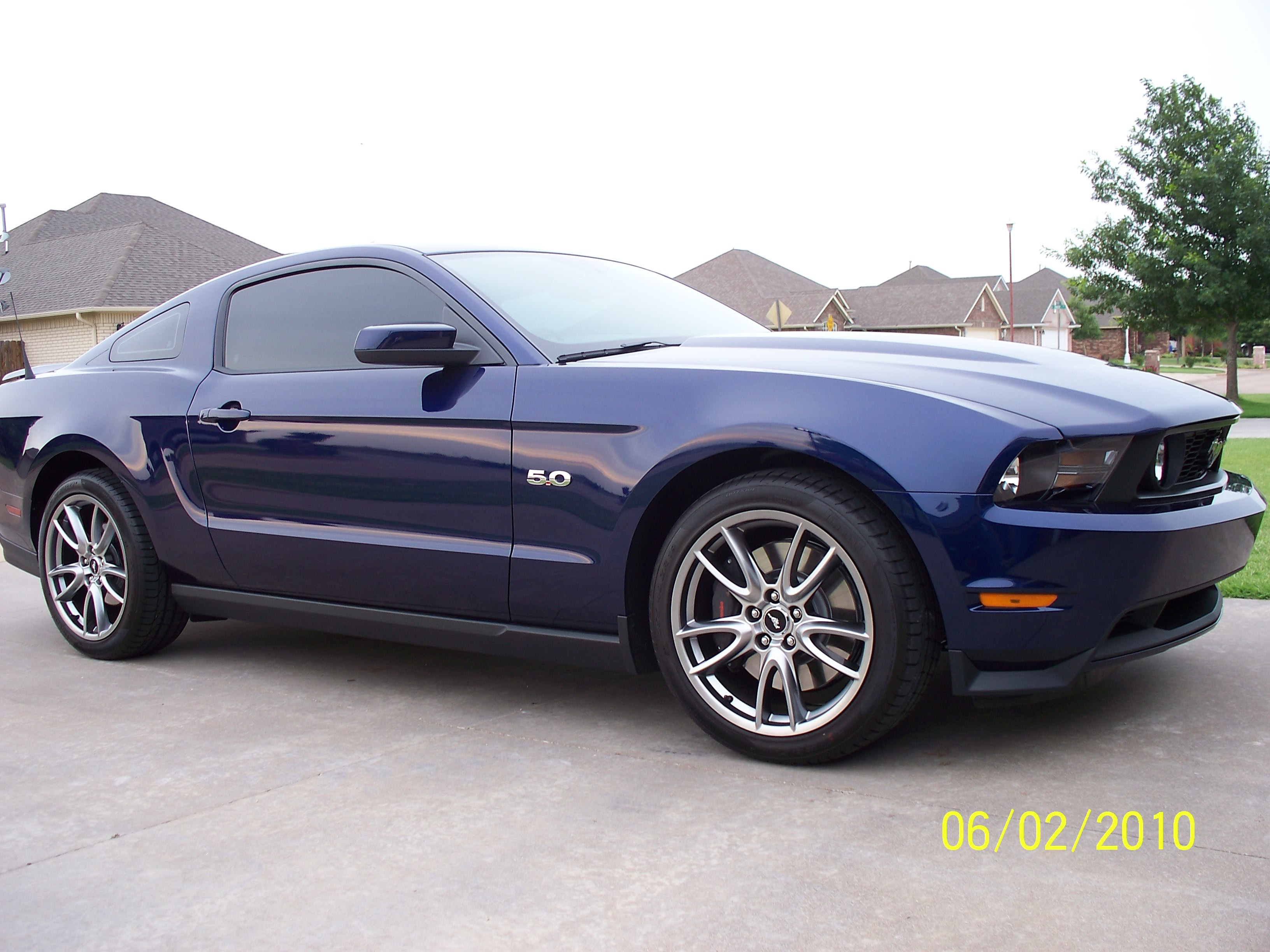 2011 Kona Blue Stang Ford Mustang Forum