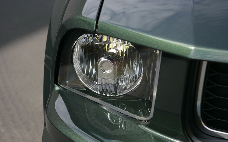 Are Hid Lights Illegal Ford Mustang Forum
