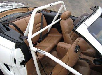 Convertible Roll Bar Ford Mustang Forum