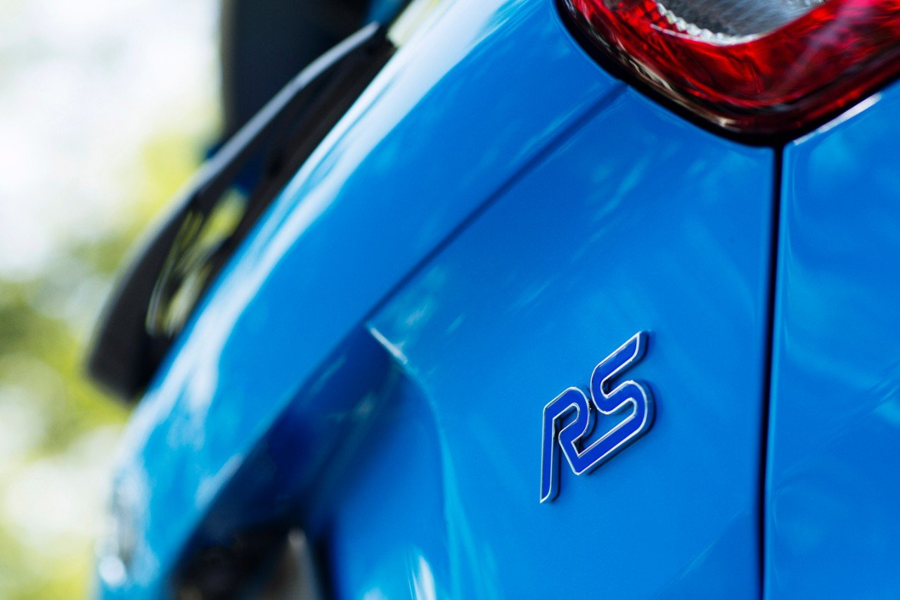 How Ford Created the Focus RS– With Vehicle Engineering Manager Tyrone Johnson