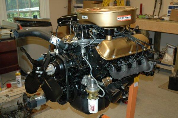 detailing 1965 289v8 - Ford Mustang Forum
