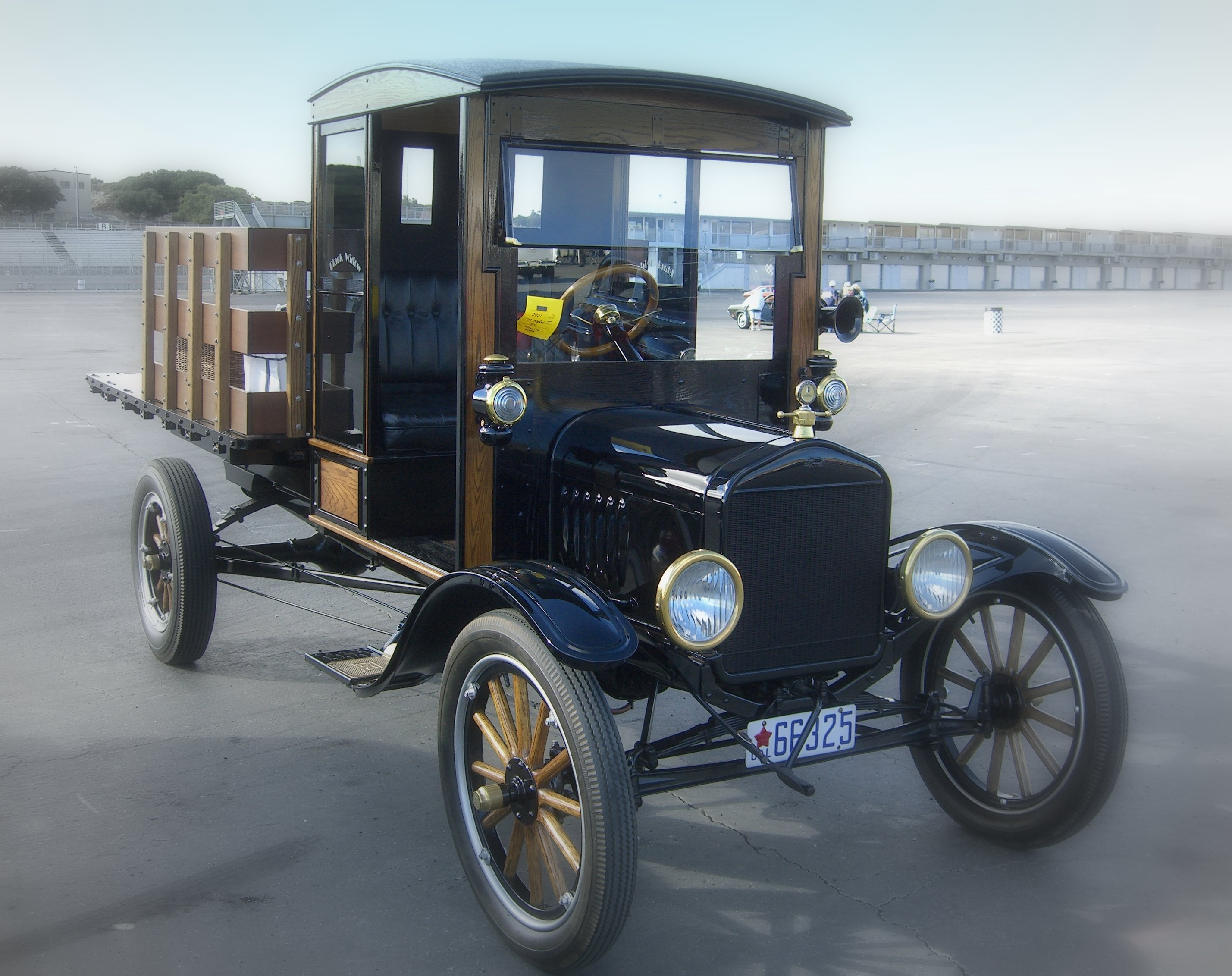 FYI: The Last Time the Cubs Won the World Series, the Model T Just Debuted