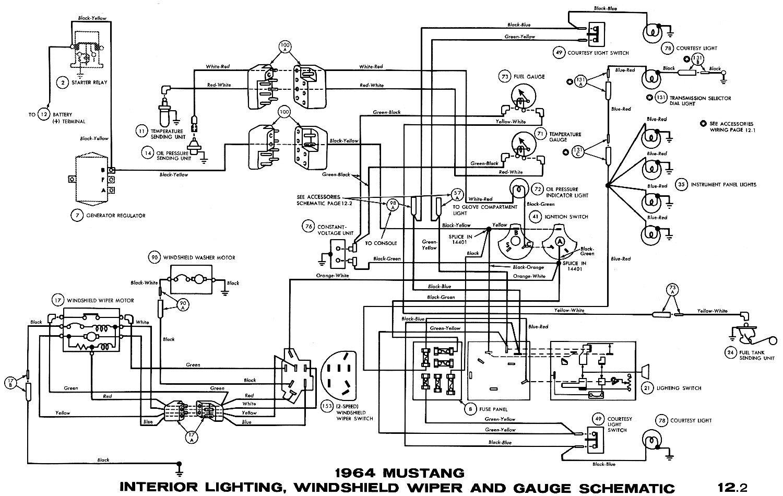 Shift light wiring - Ford Mustang Forum