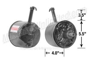 1966 Mustang Power Steering Pump Pulley Replacement-1965-1966-mustang-power-steering-pump-jpg.jpg