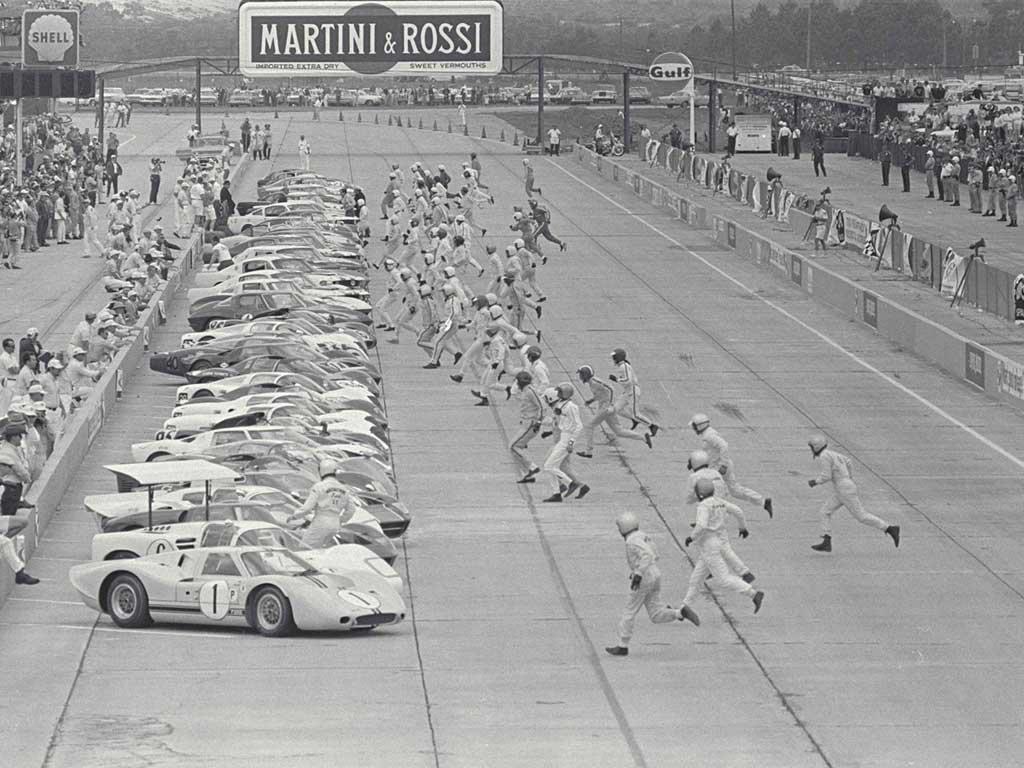 Throwback Thursday: Sebring 1967