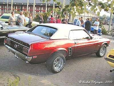 Click Image For Larger Version Name 1969 Mustang Hardtop Jpeg Views 17865 Size