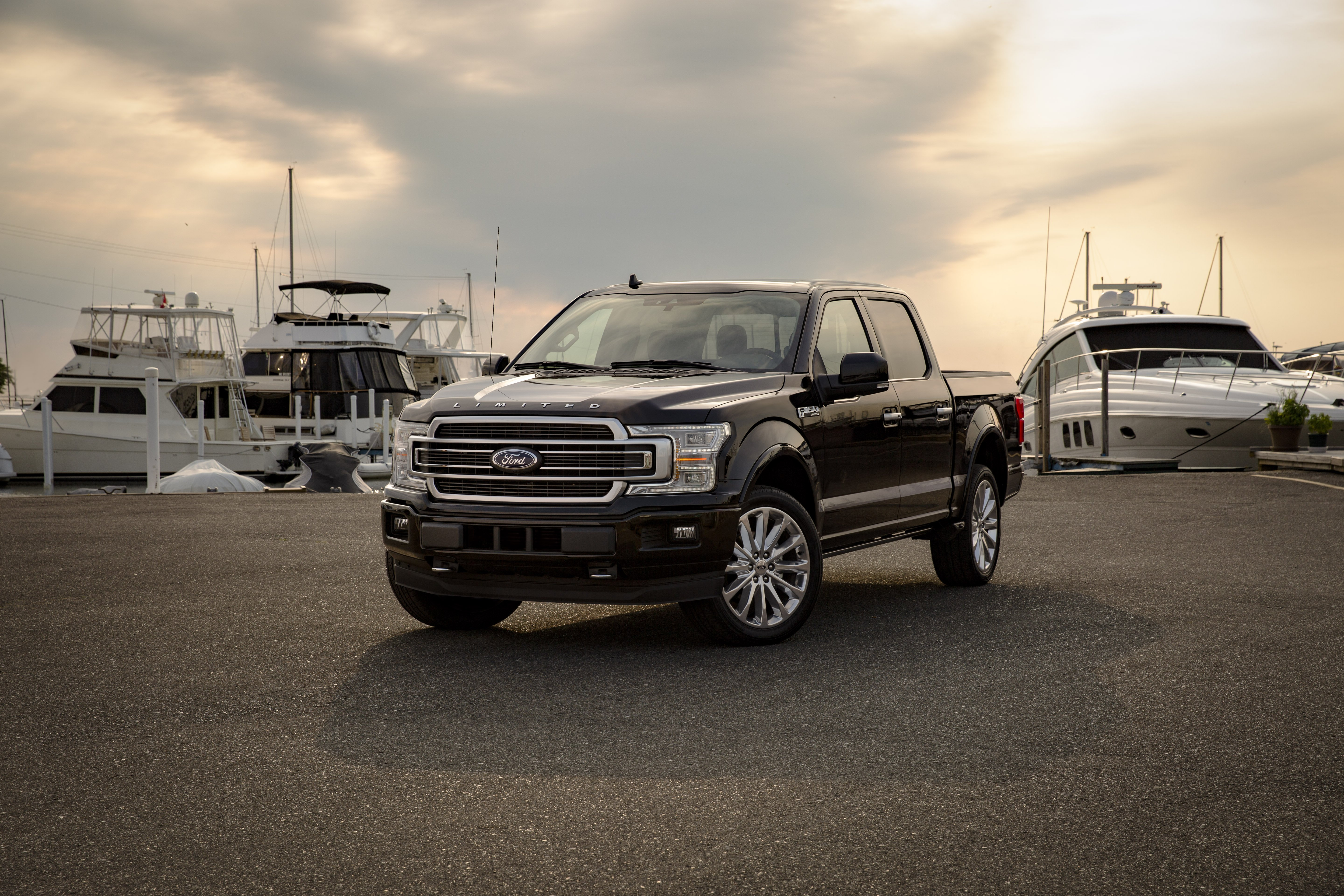 Copyright Infringement Lawsuit Has Ford Humming a Sad Tune