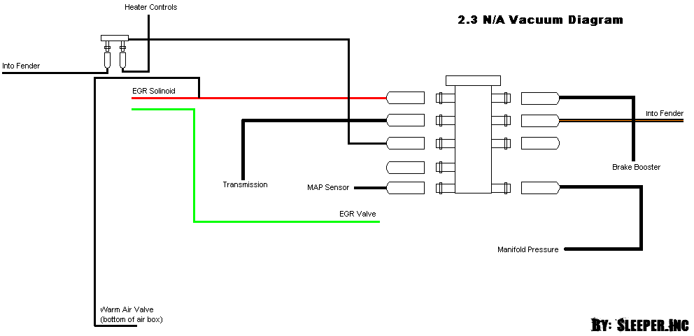 D Mustang L Help Vacuum Routing Na Vacuum Diagram on 2002 Ford Mustang Serpentine Belt Diagram