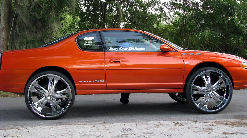 """Will 22"""" rims fit on 2012 - Page 2 - Ford Mustang Forum"""