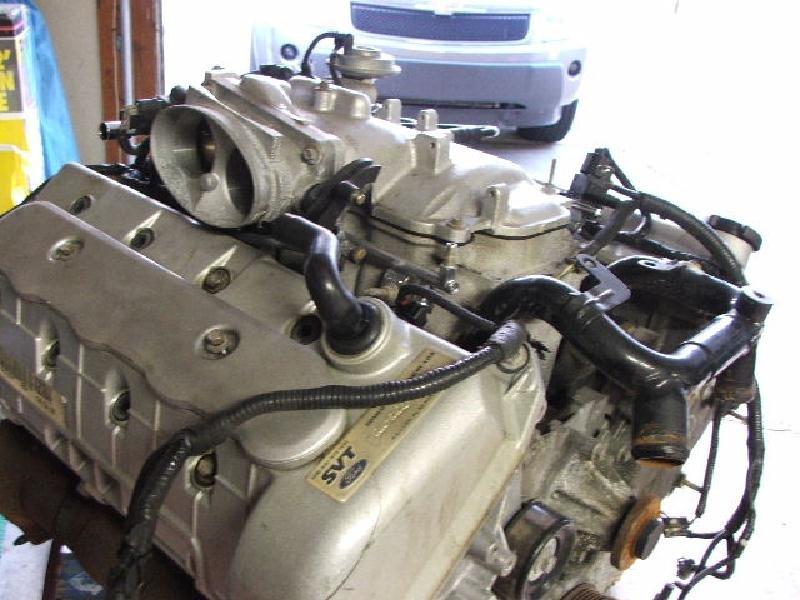 engine cobra 4v 2001 mustang inside finally got ford build 2002 6l