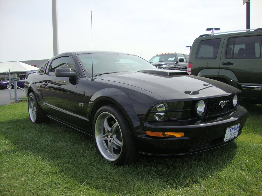 2005 2008 S197 Ford Mustang Picture Thread Page 2 Ford