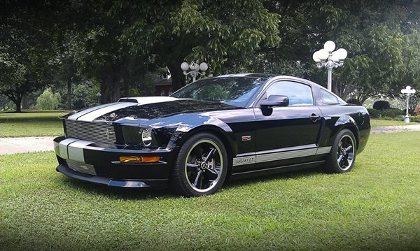 18 Inch Or 19 Inch Wheels Ford Mustang Forum