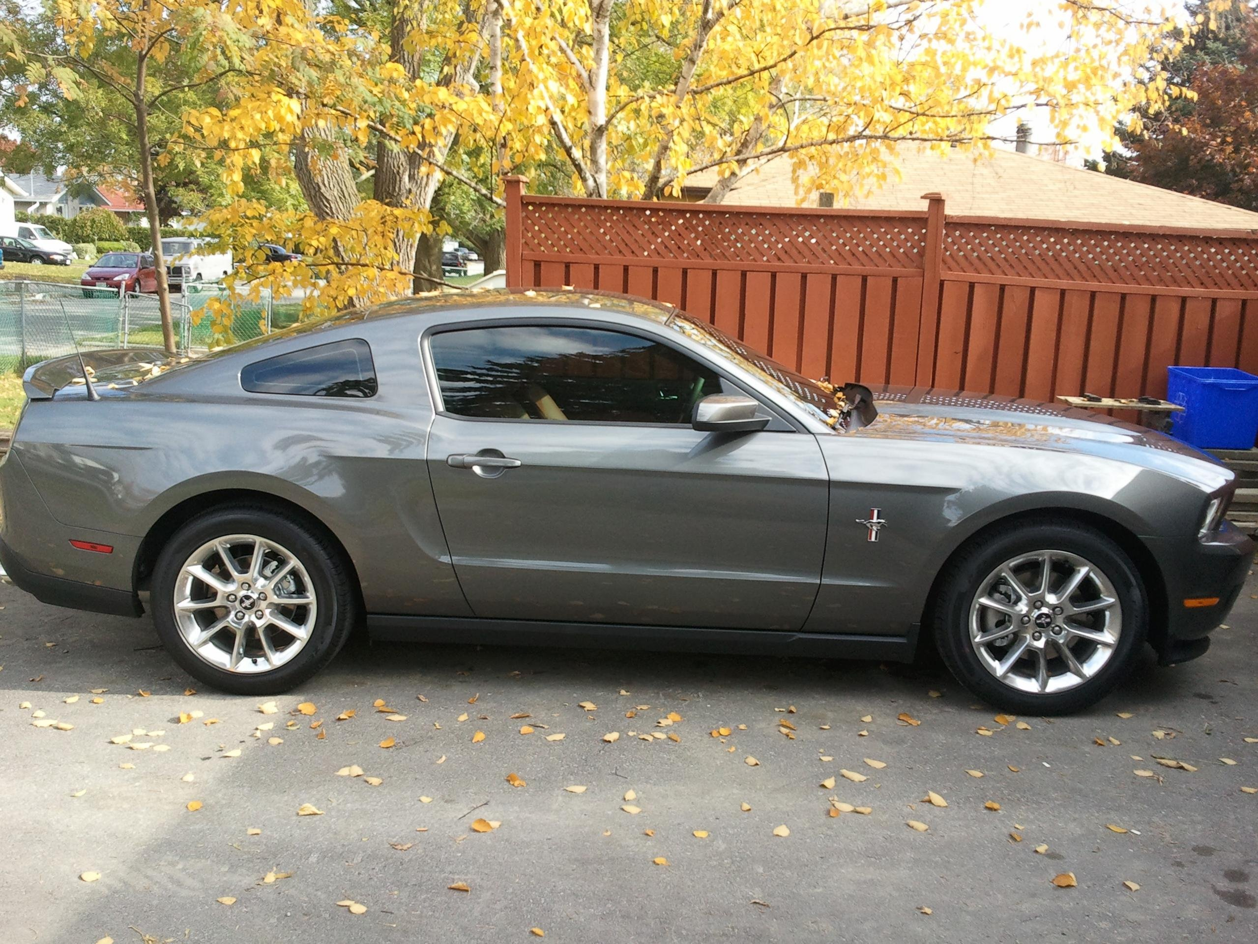 2011 2014 Mustang V6 Pic Thread Page 4 Ford
