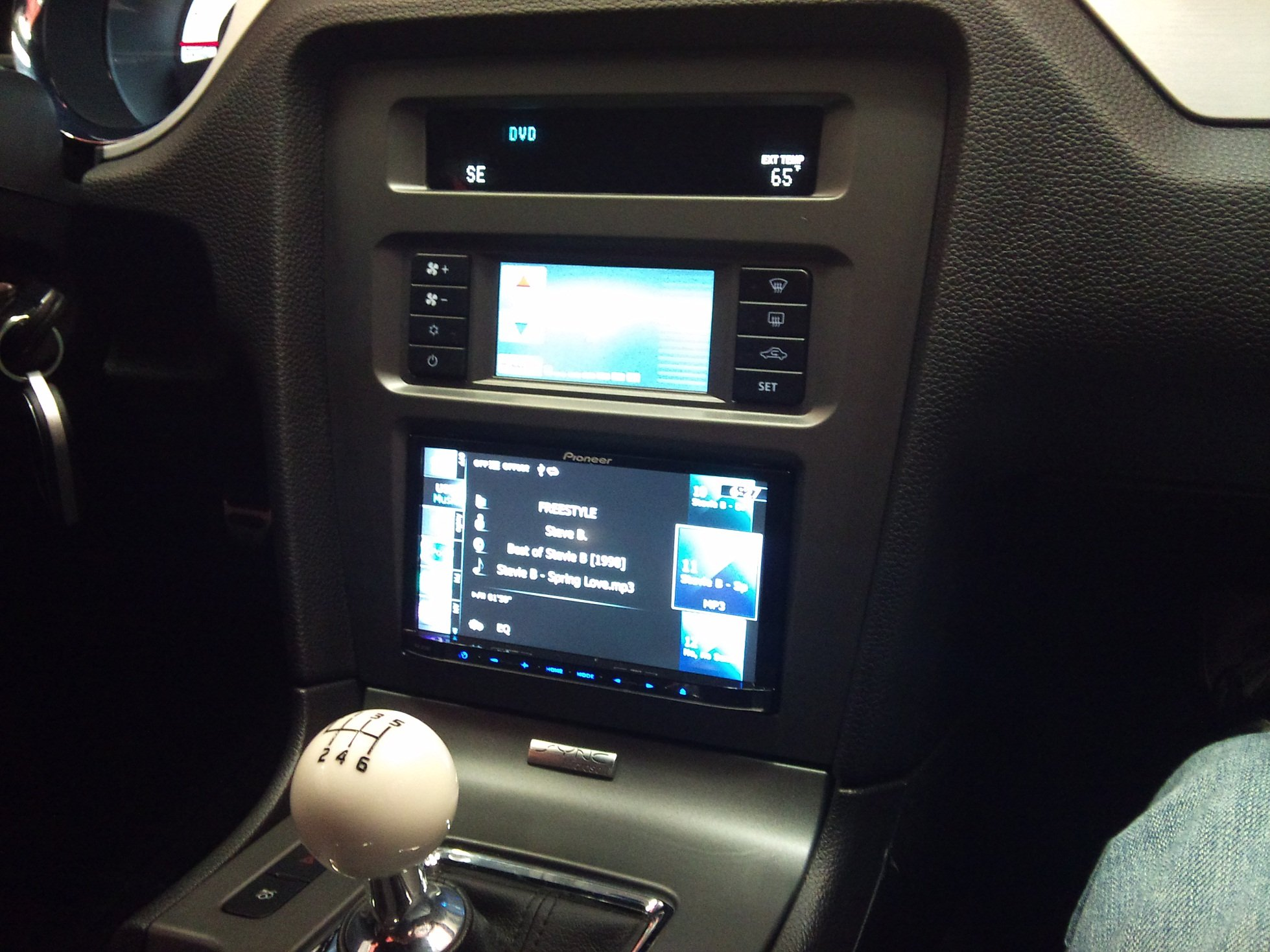 2014 Mustang Wiring Harness Metra Schematic Diagrams Car Stereo On Diagram Ford New Install Dash Kit Avic 110bt Page 2 Rear Speakers