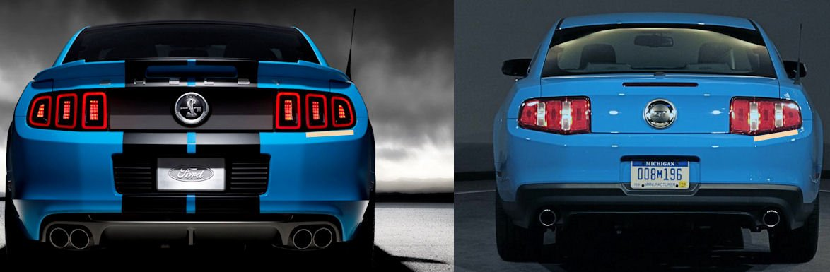 2017 Mustang Tail Light Question 2010 V Taillight Compare Resize Jpg