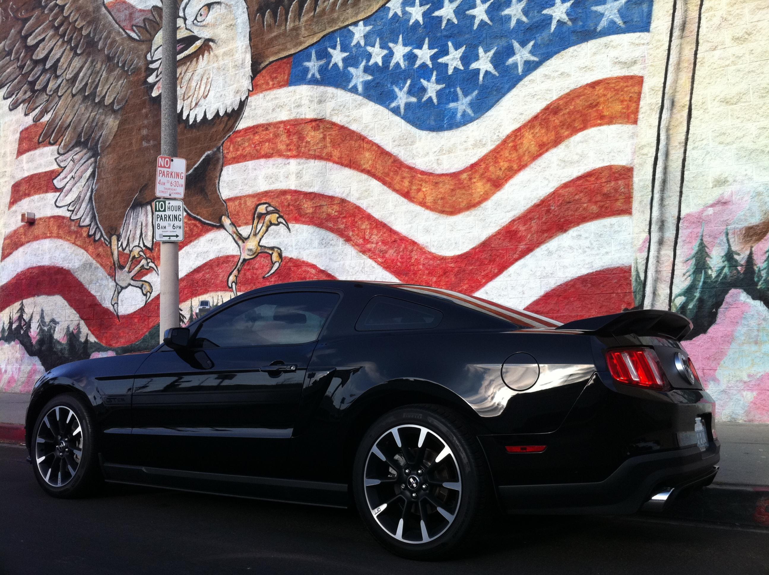 2011 Mustang Top 10 Wheels Ford Mustang Forum