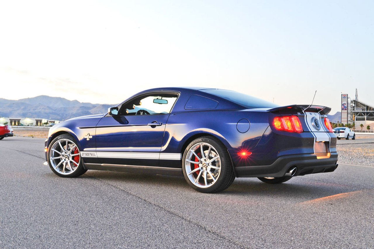 Ford Mustang Tune >> 2011+ Mustang Top 10 Wheels - Ford Mustang Forum