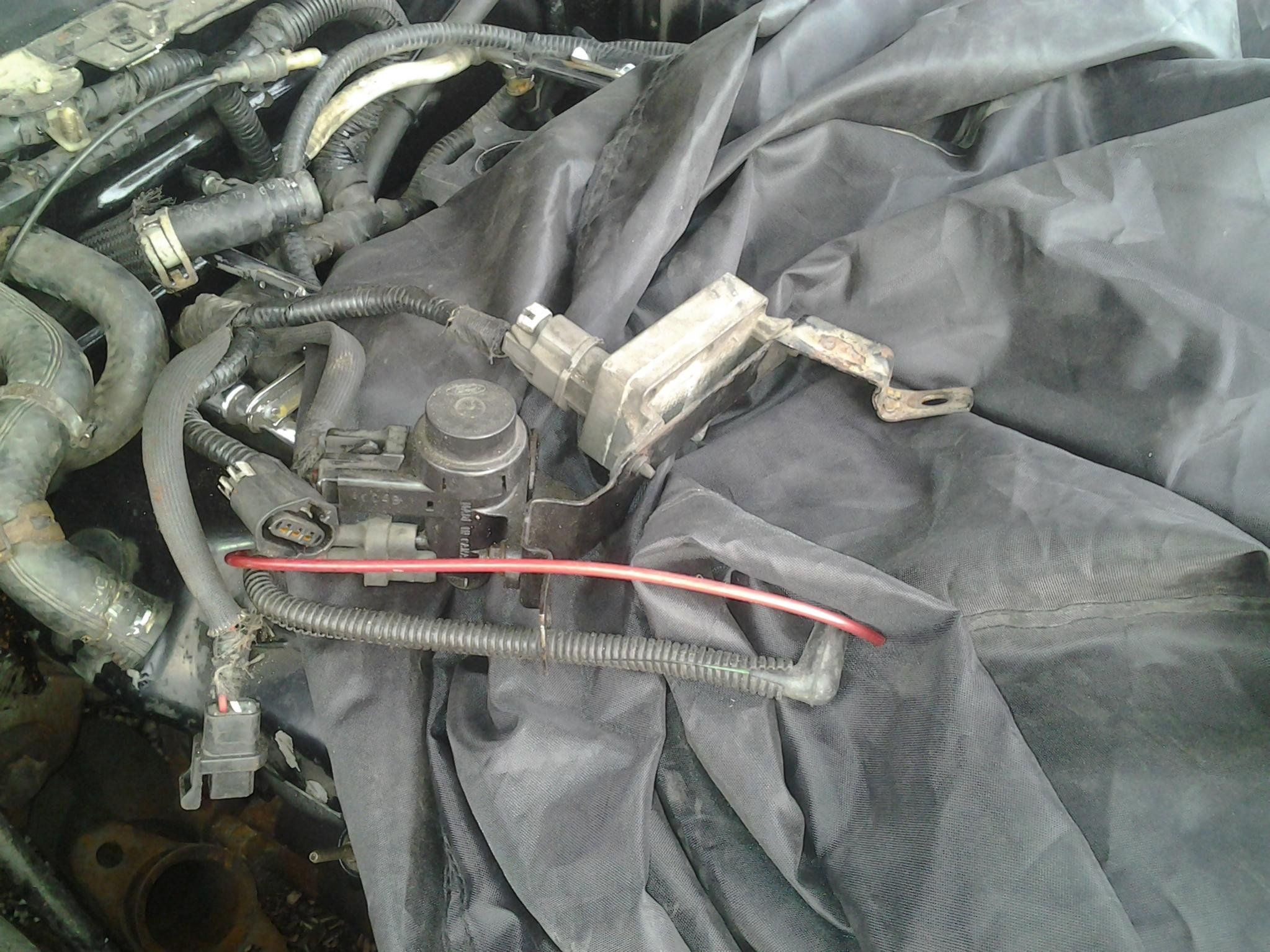 94 mustang 3.8 wiring harness locations? drove nuts!! what plugs are for what??-20120704_195403.jpg