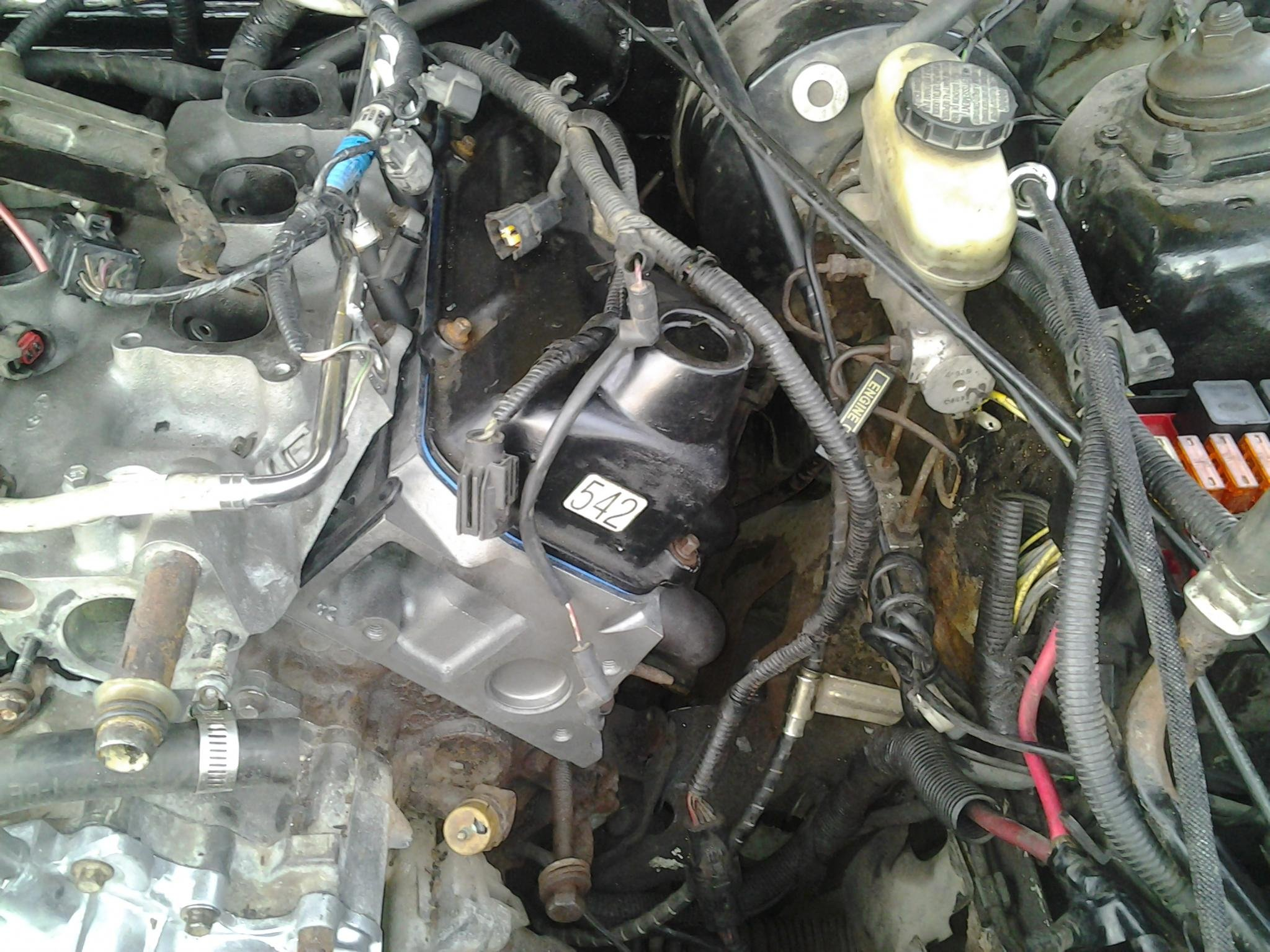 94 mustang 3.8 wiring harness locations? drove nuts!! what plugs are for what??-20120704_195734.jpg