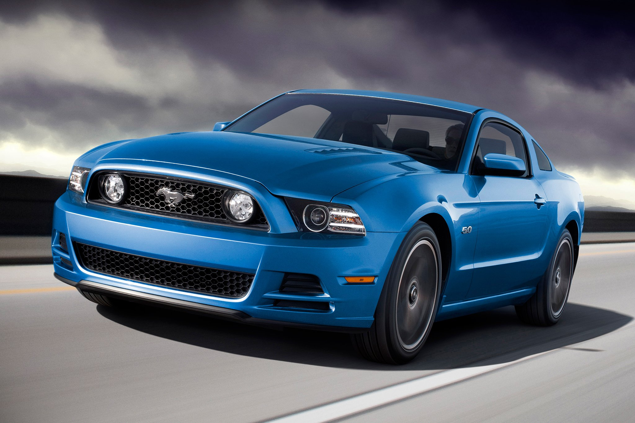 Add Wi-Fi, Smartphone Alerts and Remote Start to 2010-2016 Mustangs