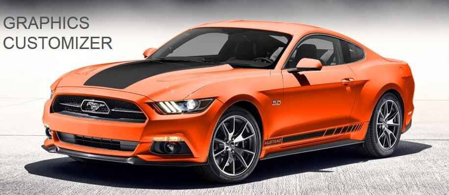 Took Delivery Of A Competition Orange V6 Ford Mustang Forum