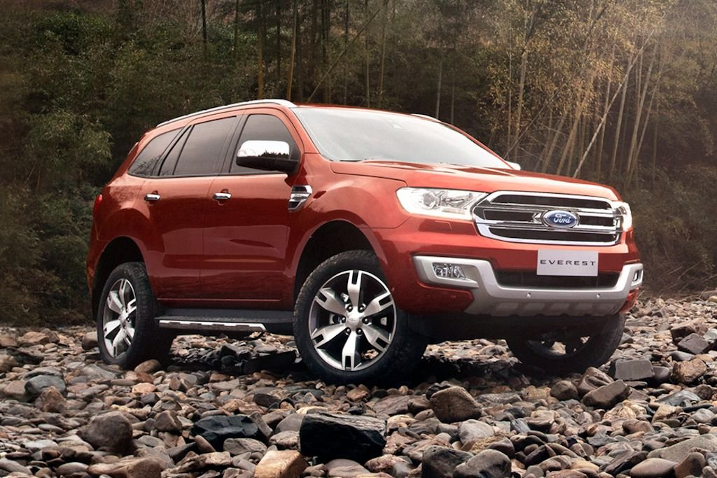 UAW Rep Confirms New Ford Ranger, Bronco Will be Built in Michigan