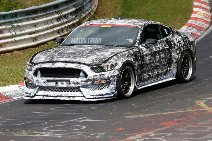 2017 ford mustang svt gt500 successor spied ford mustang forum. Black Bedroom Furniture Sets. Home Design Ideas