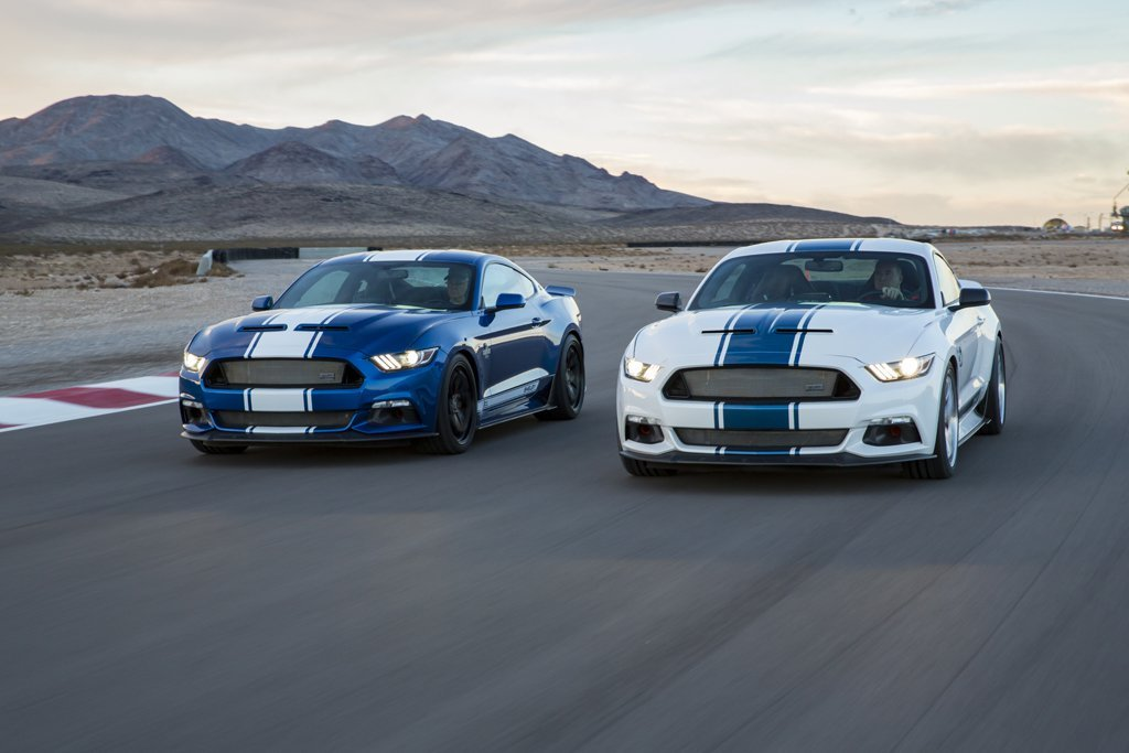 New Shelby Super Snake is Super Seriously Stupid Fast