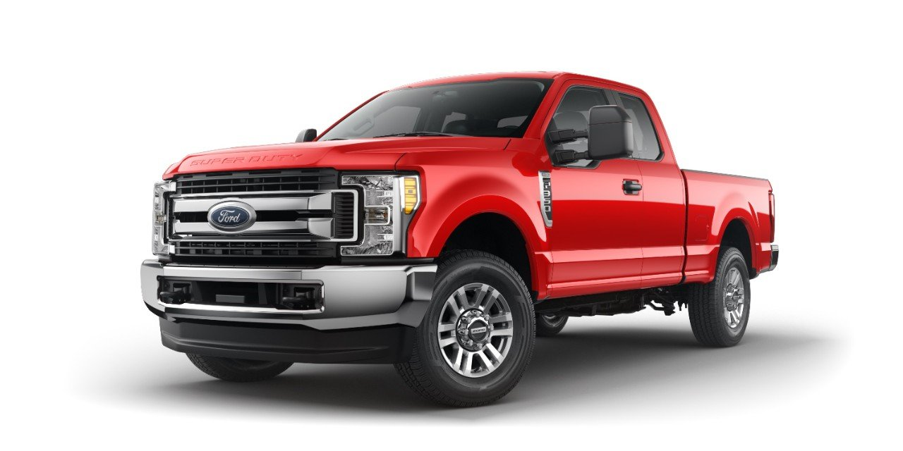 Is Ford Going the Pushrod Route With Its New V8?
