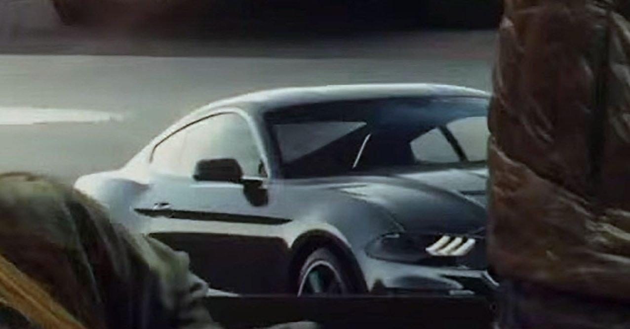 2018 Bullitt Mustang Confirmed in Window Sticker - AllFordMustangs