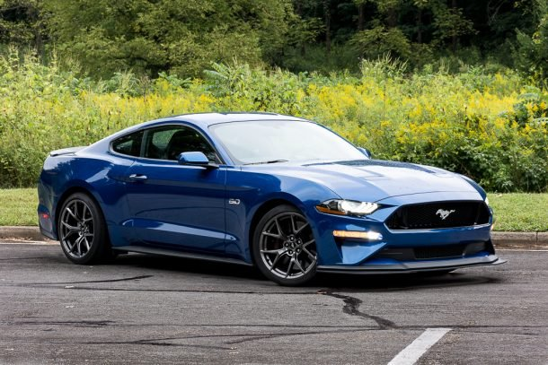 2018 Ford Mustang GT PP2 Review – Packed With Performance, Too?