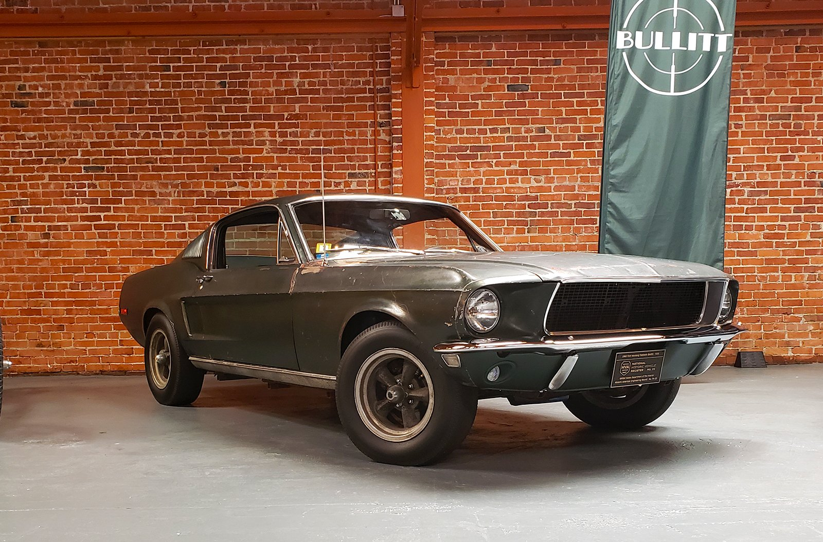 On the Enduring Appeal of Bullitt and the Power of its Chase Scene