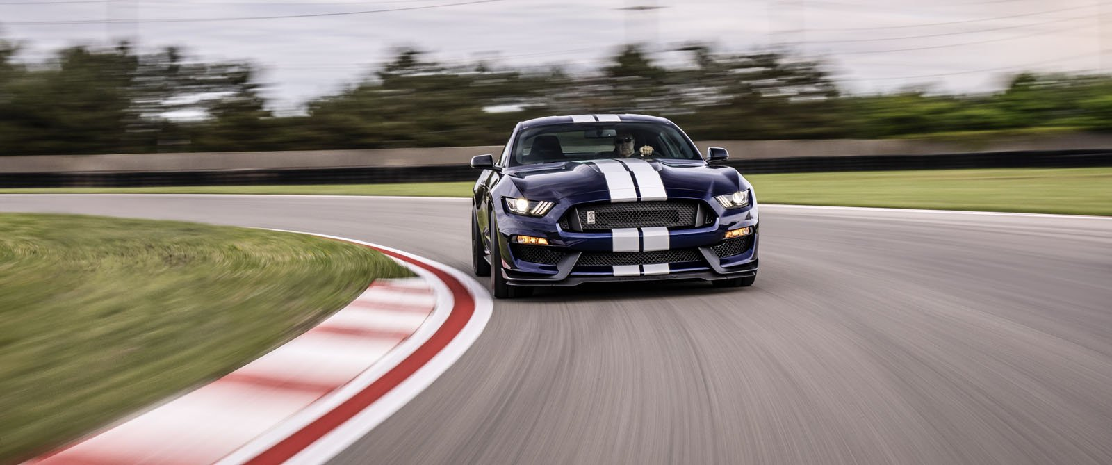 2019 Shelby GT350 Drops, Gifts You With Faster Lap Times