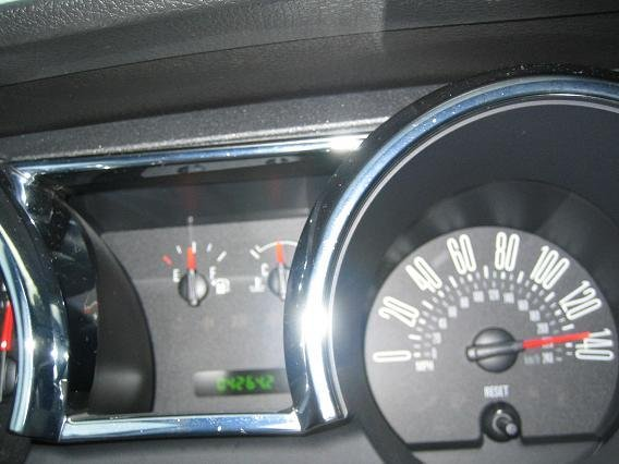 Top speed in your 05' Mustang?? - Página 4 - Ford Mustang Forum