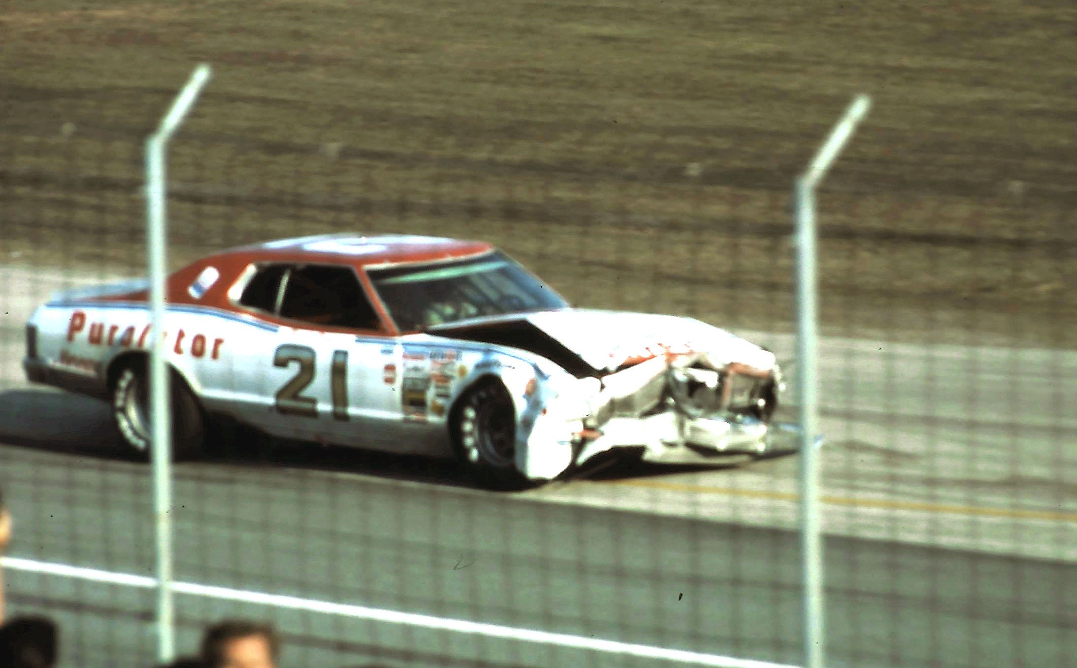 Throwback Thursday: Every Ford Win at the DAYTONA 500